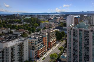 Photo 23: 720 1029 View St in Victoria: Vi Downtown Condo for sale : MLS®# 842999