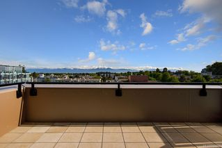 Photo 5: 720 1029 View St in Victoria: Vi Downtown Condo for sale : MLS®# 842999