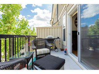 "Photo 26: 5 7938 209 Street in Langley: Willoughby Heights Townhouse for sale in ""Red Maple Park"" : MLS®# R2479120"