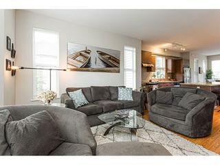 "Photo 21: 5 7938 209 Street in Langley: Willoughby Heights Townhouse for sale in ""Red Maple Park"" : MLS®# R2479120"
