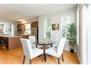 "Photo 11: 5 7938 209 Street in Langley: Willoughby Heights Townhouse for sale in ""Red Maple Park"" : MLS®# R2479120"