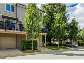 "Photo 2: 5 7938 209 Street in Langley: Willoughby Heights Townhouse for sale in ""Red Maple Park"" : MLS®# R2479120"
