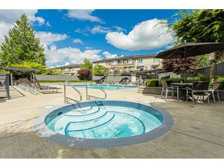 "Photo 18: 5 7938 209 Street in Langley: Willoughby Heights Townhouse for sale in ""Red Maple Park"" : MLS®# R2479120"