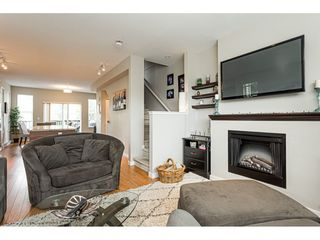 "Photo 5: 5 7938 209 Street in Langley: Willoughby Heights Townhouse for sale in ""Red Maple Park"" : MLS®# R2479120"