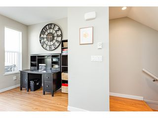 "Photo 23: 5 7938 209 Street in Langley: Willoughby Heights Townhouse for sale in ""Red Maple Park"" : MLS®# R2479120"