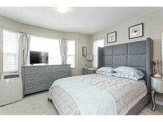"Photo 12: 5 7938 209 Street in Langley: Willoughby Heights Townhouse for sale in ""Red Maple Park"" : MLS®# R2479120"