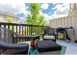 "Photo 24: 5 7938 209 Street in Langley: Willoughby Heights Townhouse for sale in ""Red Maple Park"" : MLS®# R2479120"