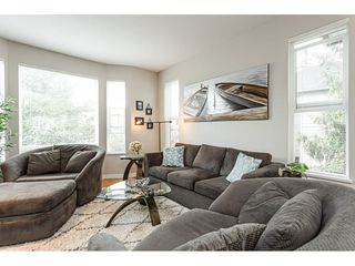 "Photo 4: 5 7938 209 Street in Langley: Willoughby Heights Townhouse for sale in ""Red Maple Park"" : MLS®# R2479120"