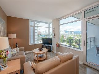 """Main Photo: 1003 110 SWITCHMEN Street in Vancouver: Mount Pleasant VE Condo for sale in """"LIDO"""" (Vancouver East)  : MLS®# R2483610"""