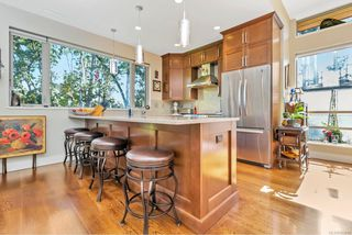 Photo 9: 4 2151 W Burnside Rd in : VR Hospital Row/Townhouse for sale (View Royal)  : MLS®# 853910