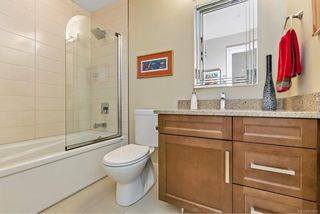 Photo 22: 4 2151 W Burnside Rd in : VR Hospital Row/Townhouse for sale (View Royal)  : MLS®# 853910
