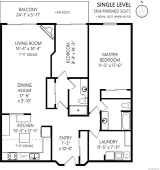 Photo 25: 205A 540 Al Wilson Grove in : Du East Duncan Condo for sale (Duncan)  : MLS®# 856760