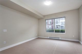 """Photo 4: 107 2468 ATKINS Avenue in Port Coquitlam: Central Pt Coquitlam Condo for sale in """"BORDEAUX"""" : MLS®# R2505239"""
