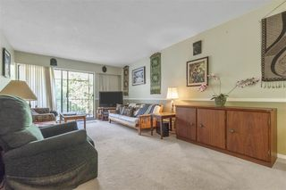 """Photo 11: 209 505 NINTH Street in New Westminster: Uptown NW Condo for sale in """"Fraserview"""" : MLS®# R2505335"""