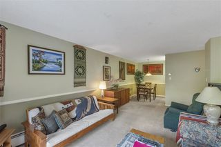 """Photo 13: 209 505 NINTH Street in New Westminster: Uptown NW Condo for sale in """"Fraserview"""" : MLS®# R2505335"""