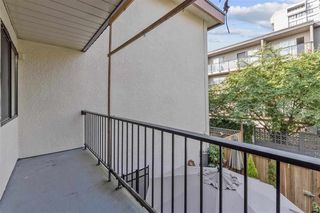 """Photo 12: 209 505 NINTH Street in New Westminster: Uptown NW Condo for sale in """"Fraserview"""" : MLS®# R2505335"""