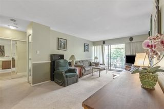 """Photo 2: 209 505 NINTH Street in New Westminster: Uptown NW Condo for sale in """"Fraserview"""" : MLS®# R2505335"""