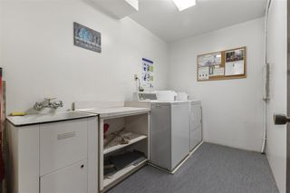 """Photo 18: 209 505 NINTH Street in New Westminster: Uptown NW Condo for sale in """"Fraserview"""" : MLS®# R2505335"""