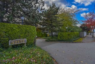 "Photo 1: 19 12172 72 Avenue in Surrey: West Newton Townhouse for sale in ""Kirkbridge Place"" : MLS®# R2512711"