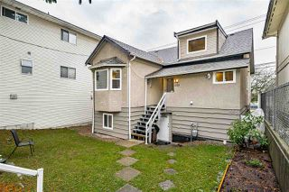 Photo 23: 555 E COLUMBIA Street in New Westminster: The Heights NW House for sale : MLS®# R2519325
