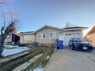 Photo 1: 9315 106 Avenue in Fort St. John: Fort St. John - City NE House for sale (Fort St. John (Zone 60))  : MLS®# R2522881