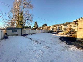 Photo 24: 9315 106 Avenue in Fort St. John: Fort St. John - City NE House for sale (Fort St. John (Zone 60))  : MLS®# R2522881