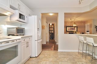 """Photo 9: 205 5556 201A Street in Langley: Langley City Condo for sale in """"Michaud Gardens"""" : MLS®# R2523718"""