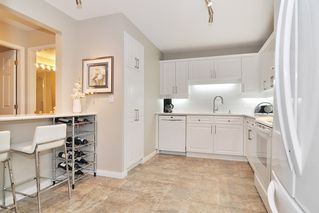 """Photo 8: 205 5556 201A Street in Langley: Langley City Condo for sale in """"Michaud Gardens"""" : MLS®# R2523718"""