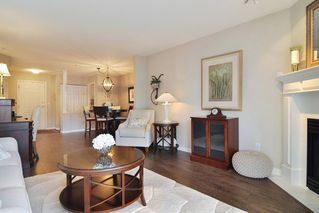"""Photo 4: 205 5556 201A Street in Langley: Langley City Condo for sale in """"Michaud Gardens"""" : MLS®# R2523718"""
