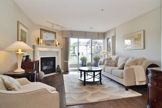 """Photo 2: 205 5556 201A Street in Langley: Langley City Condo for sale in """"Michaud Gardens"""" : MLS®# R2523718"""