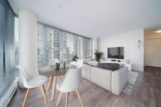 """Photo 2: 805 668 CITADEL PARADE in Vancouver: Downtown VW Condo for sale in """"Spectrum 2"""" (Vancouver West)  : MLS®# R2525456"""