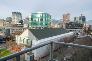 """Photo 17: 805 668 CITADEL PARADE in Vancouver: Downtown VW Condo for sale in """"Spectrum 2"""" (Vancouver West)  : MLS®# R2525456"""
