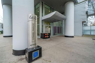 """Photo 18: 805 668 CITADEL PARADE in Vancouver: Downtown VW Condo for sale in """"Spectrum 2"""" (Vancouver West)  : MLS®# R2525456"""