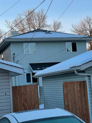 Photo 9: 10928 77 Avenue NW in Edmonton: Zone 15 House for sale : MLS®# E4223961