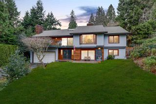 Main Photo: 2769 OTTAWA Avenue in West Vancouver: Dundarave House for sale : MLS®# R2527427