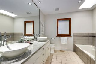 Photo 19: 2769 OTTAWA Avenue in West Vancouver: Dundarave House for sale : MLS®# R2527427