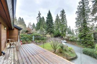 Photo 29: 2769 OTTAWA Avenue in West Vancouver: Dundarave House for sale : MLS®# R2527427