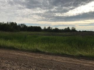 Main Photo: RR 225 Twp 610: Rural Thorhild County Rural Land/Vacant Lot for sale : MLS®# E4225660