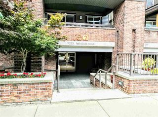 "Photo 1: 217 9233 FERNDALE Road in Richmond: McLennan North Condo for sale in ""RED TWO"" : MLS®# R2390314"