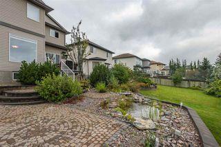 Photo 26: 1377 Breckenridge Drive in Edmonton: Zone 58 House for sale : MLS®# E4170182