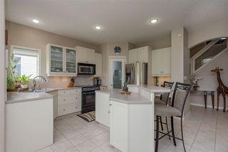Photo 6: 1377 Breckenridge Drive in Edmonton: Zone 58 House for sale : MLS®# E4170182