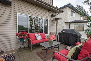 Photo 25: 1377 Breckenridge Drive in Edmonton: Zone 58 House for sale : MLS®# E4170182