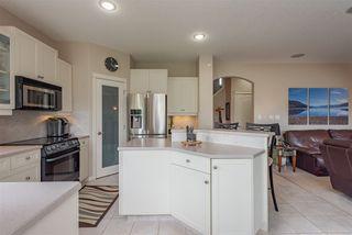 Photo 8: 1377 Breckenridge Drive in Edmonton: Zone 58 House for sale : MLS®# E4170182