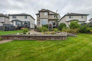 Photo 27: 1377 Breckenridge Drive in Edmonton: Zone 58 House for sale : MLS®# E4170182