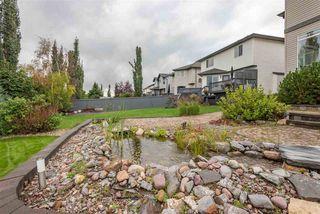 Photo 29: 1377 Breckenridge Drive in Edmonton: Zone 58 House for sale : MLS®# E4170182