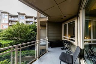 """Photo 12: 226 119 W 22ND Street in North Vancouver: Central Lonsdale Condo for sale in """"Anderson Walk"""" : MLS®# R2405099"""