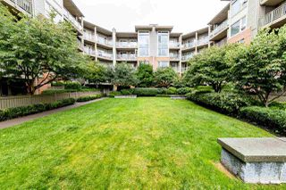 """Photo 16: 226 119 W 22ND Street in North Vancouver: Central Lonsdale Condo for sale in """"Anderson Walk"""" : MLS®# R2405099"""