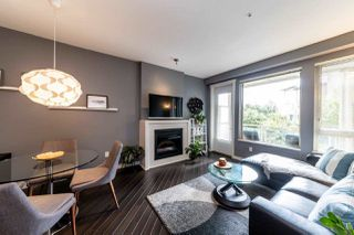 """Photo 6: 226 119 W 22ND Street in North Vancouver: Central Lonsdale Condo for sale in """"Anderson Walk"""" : MLS®# R2405099"""