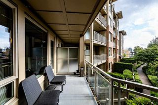 """Photo 13: 226 119 W 22ND Street in North Vancouver: Central Lonsdale Condo for sale in """"Anderson Walk"""" : MLS®# R2405099"""