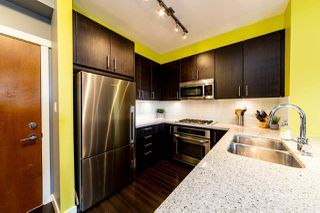 """Photo 2: 226 119 W 22ND Street in North Vancouver: Central Lonsdale Condo for sale in """"Anderson Walk"""" : MLS®# R2405099"""
